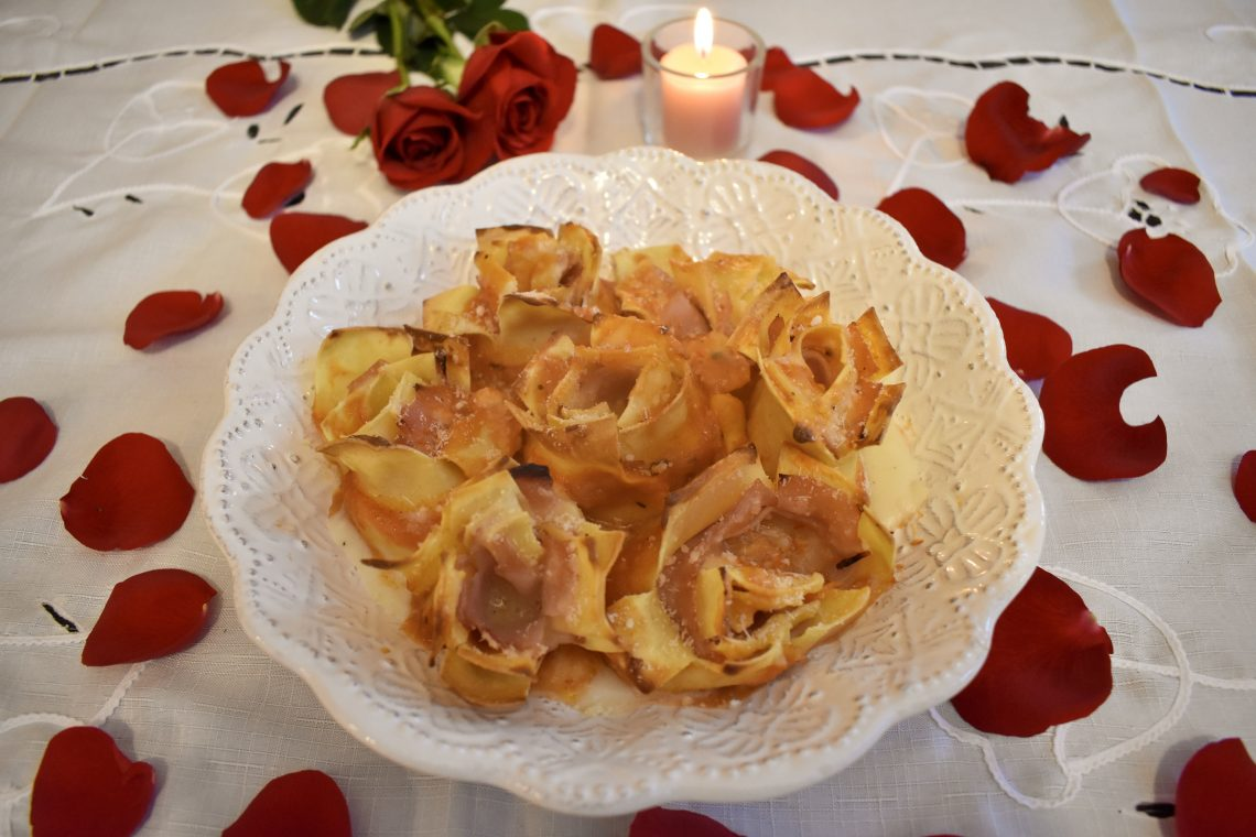Valentine's day recipe